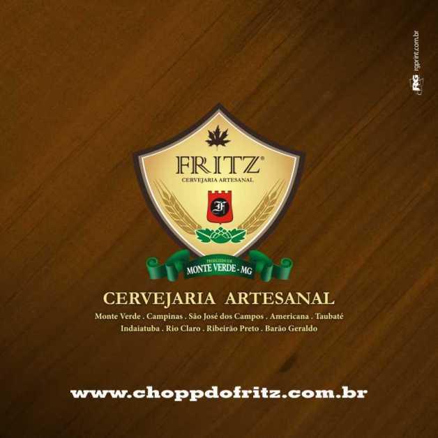 Convite RIBEIRAO PRETO frente