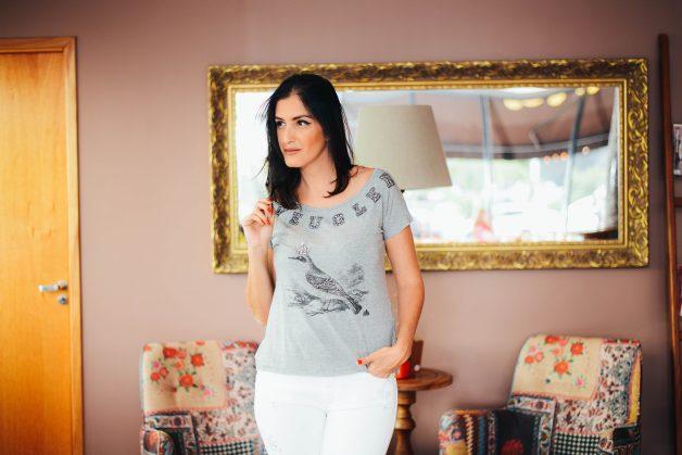 look com t-shirt