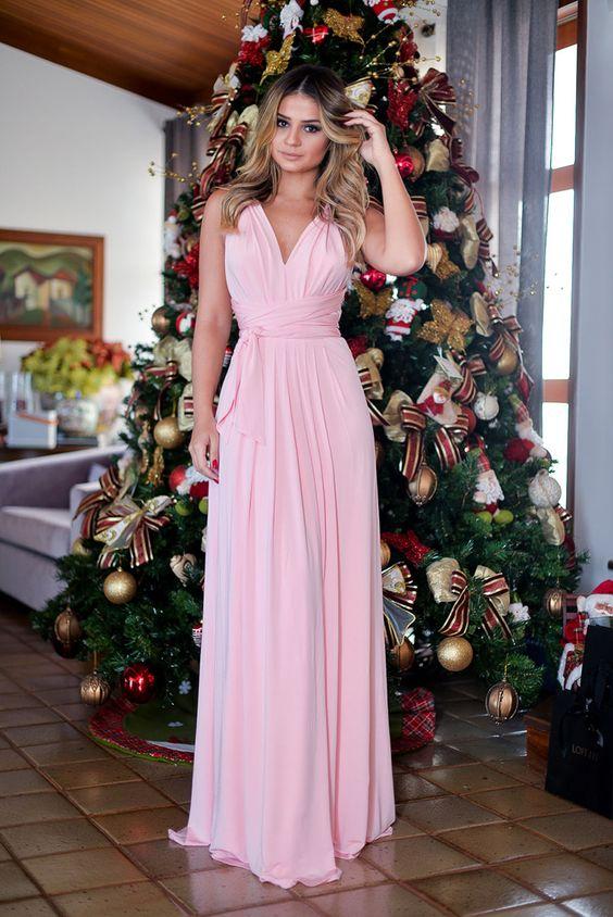 look festa rosa blush