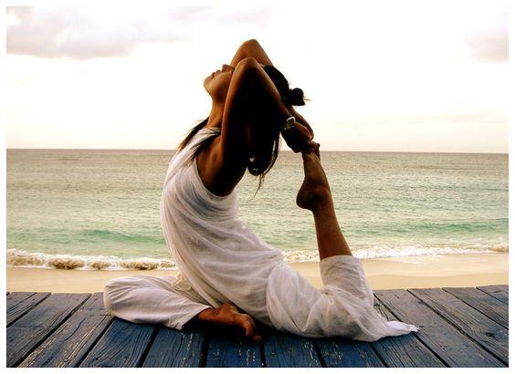 5 motivos para fazer yoga 2