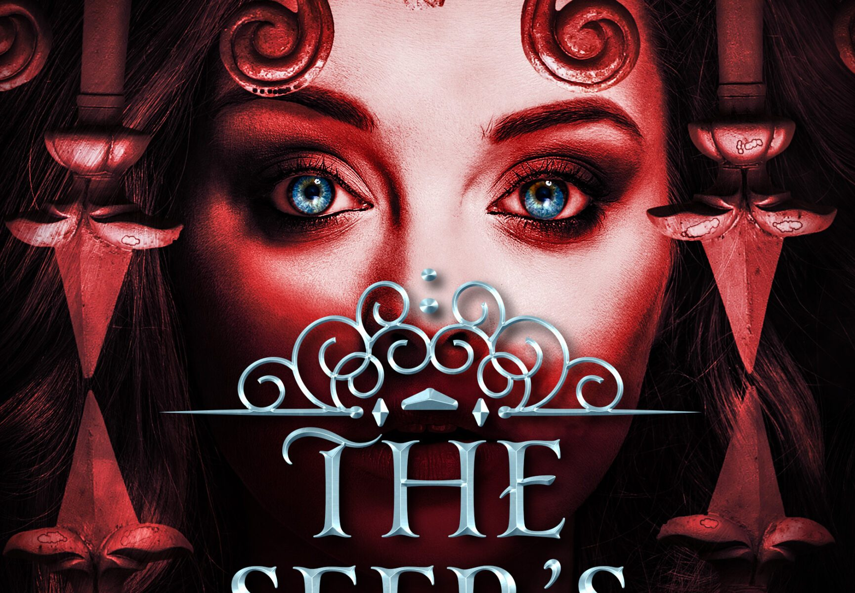 The Seer's Sister cover