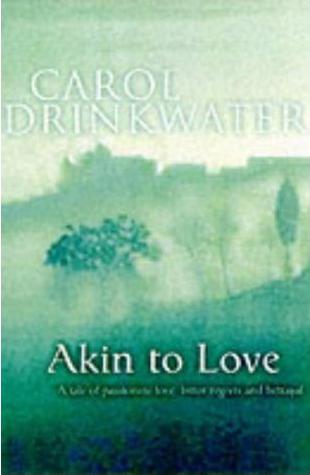 Books | Carol Drinkwater