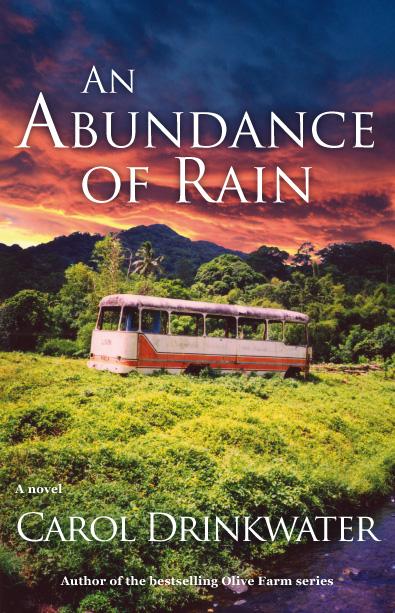 An Abundance of Rain