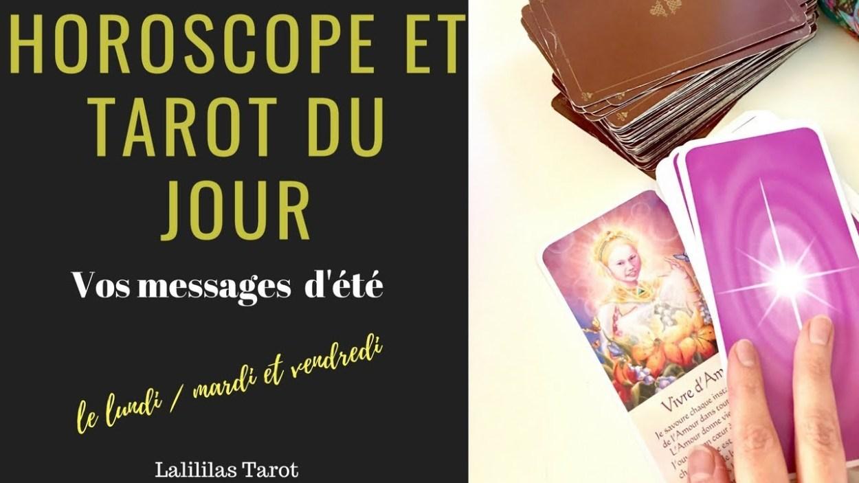 Horoscope Du Jour Tarot Votre Horoscope Gratuit Du Jour