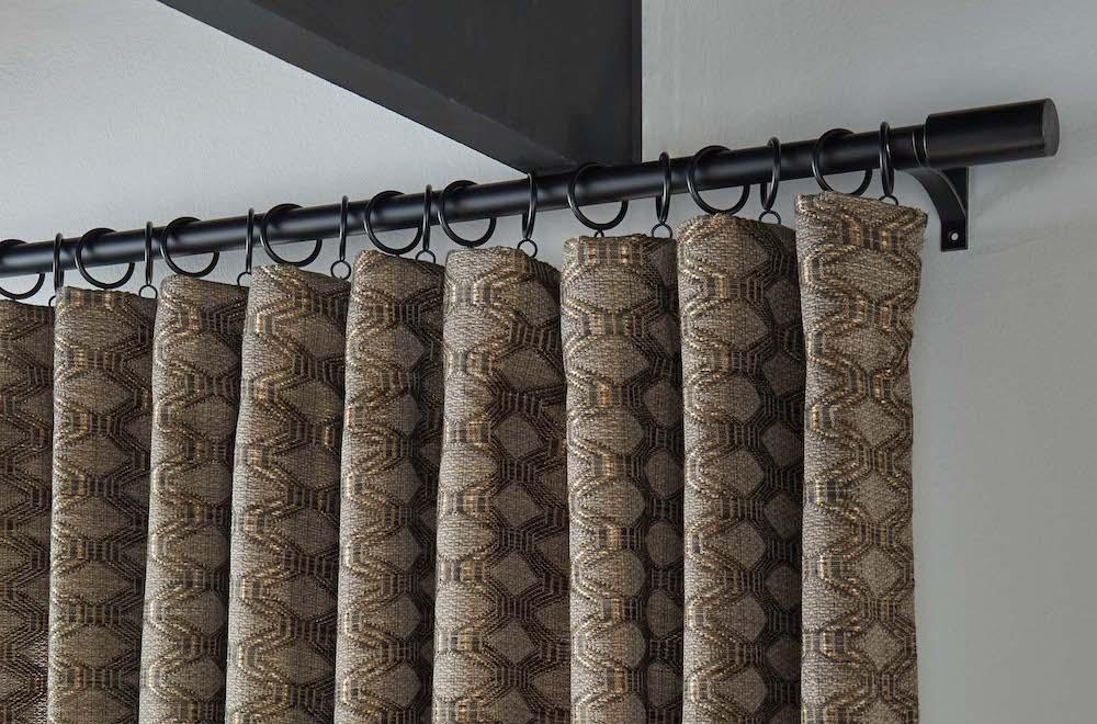 plain top drapery carole fabrics