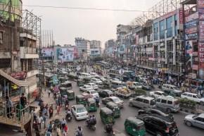 Farmgate Dhaka