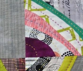 modern quilt pattern