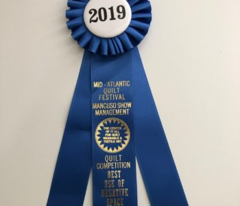 Mancuso Ribbon March 2019