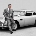 4 Cool Cars Driven By James Bond Carole Nash