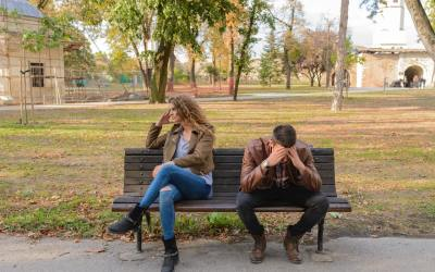 Five Pieces of ADHD Relationship Advice