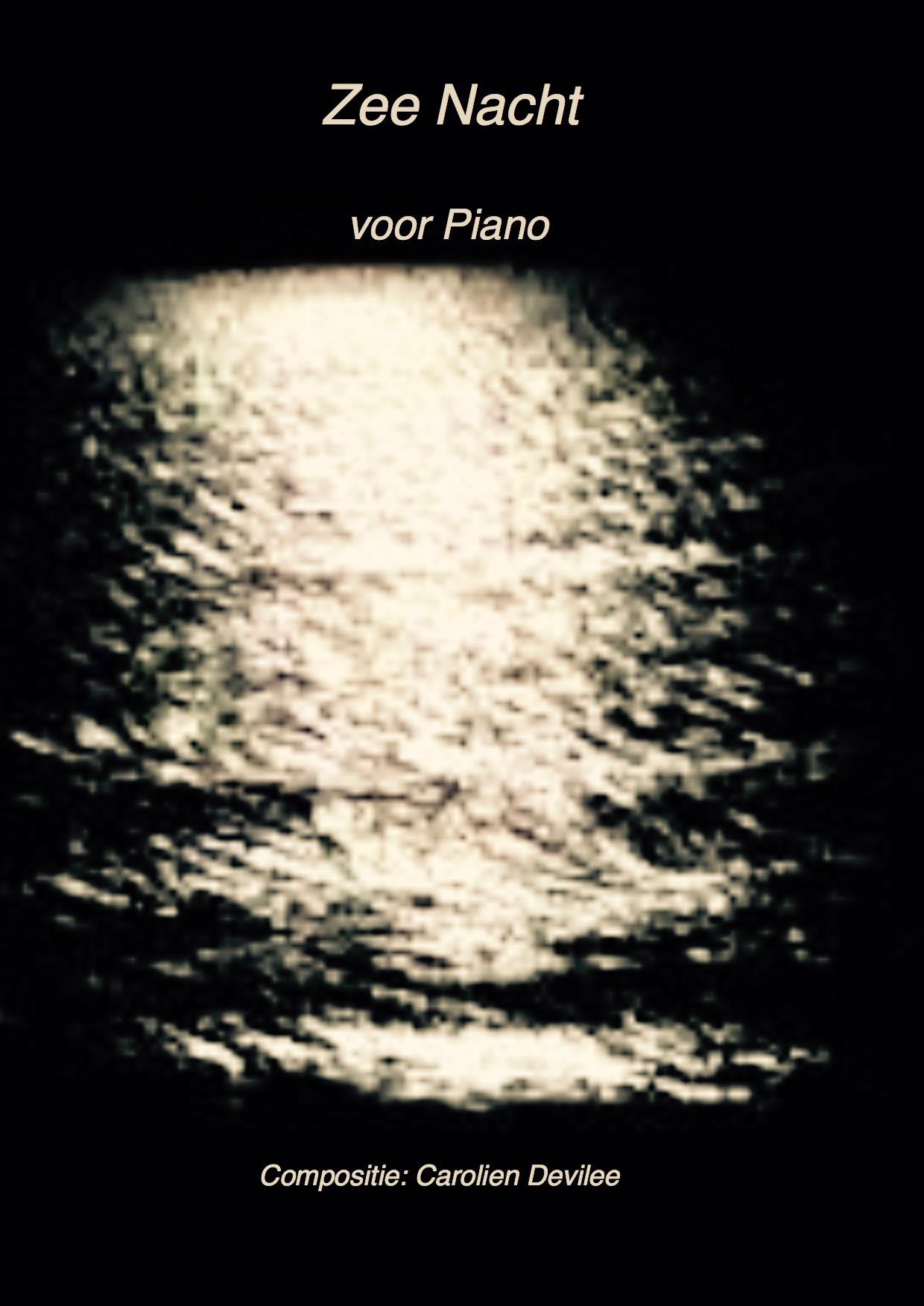 Zeenacht
