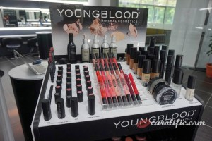 Youngblood, Youngblood Cosmetics, Youngblood Makeup, Beauty, Mineral, Mineral Makeup, Healthy Makeup, Review,