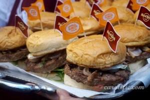 Hard Rock Cafe, Hard Rock Kuala Lumpur, Hard Rock, Burger, Hollywood Burger, Promotion, Special Menu, World Burger Tour, 2016