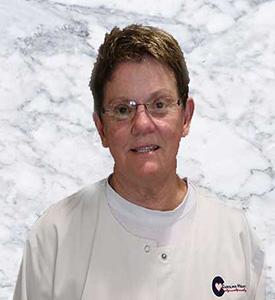 Freda Usher