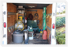 Air Duct Cleaning Equipment Greenville SC