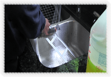 Cleaning Air Vents Greenville SC
