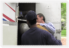 Negative Air Duct Cleaning Greenville SC