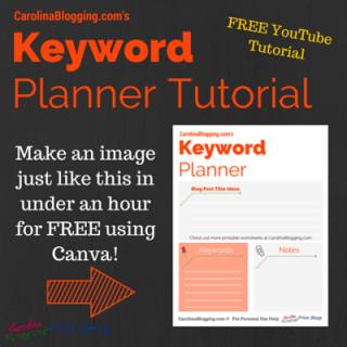 keyword planner thumbnail