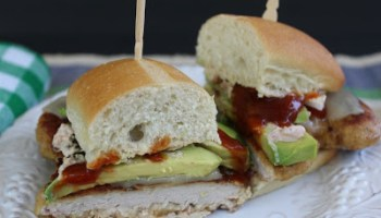 Prissy Polly's Barbeque in Kernersville - Carolina Blogging