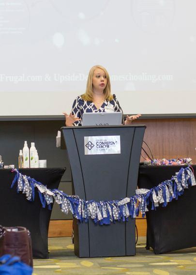 Heather Bowen - Key Speaker