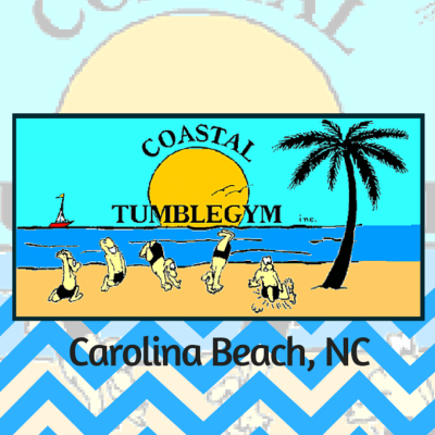 Coastal Tumblegym – Carolina Beach, North Carolina
