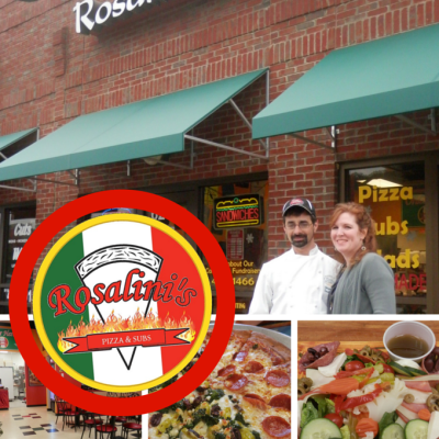 Rosalini's Pizza & Subs – Rolesville, North Carolina