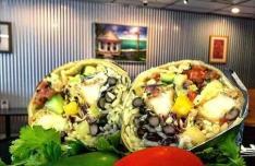 Image courtesy of The Burrito Shak©