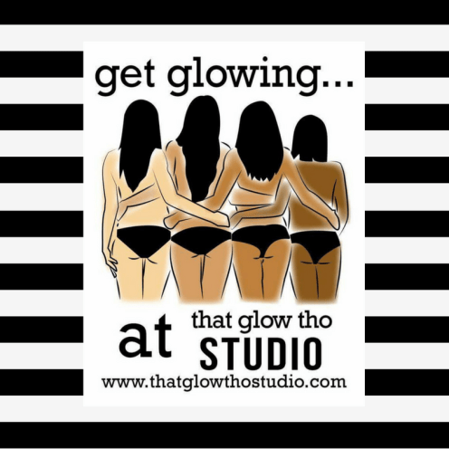 Image courtesy of That Glow Tho Studio