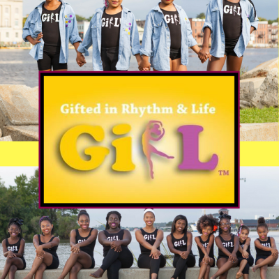 GiRL (Gifted in Rhythm & Life)