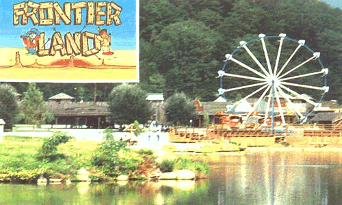 lost North Carolina theme parks