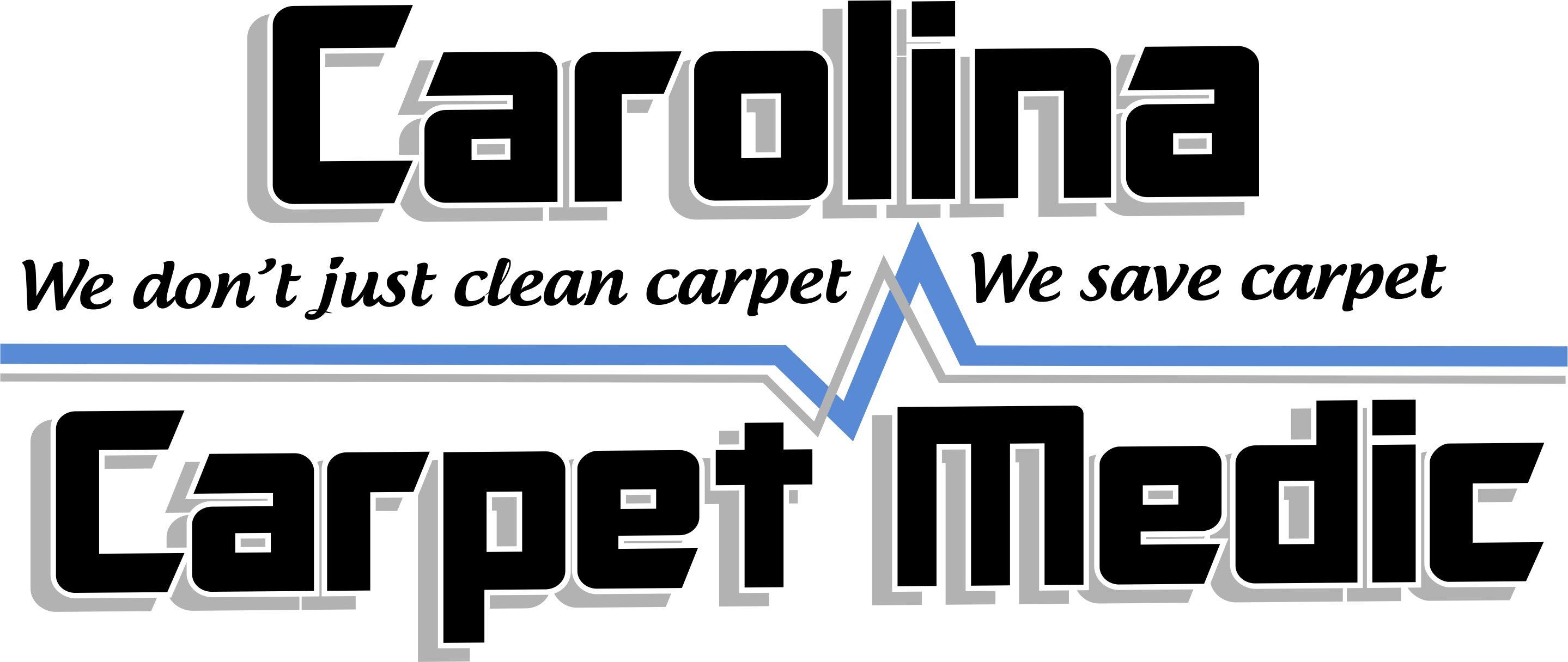 Carolina Carpet Medic
