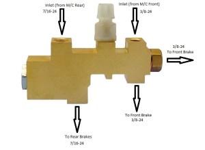 Proportioning Valve Wiring Diagram | WIRING DIAGRAM