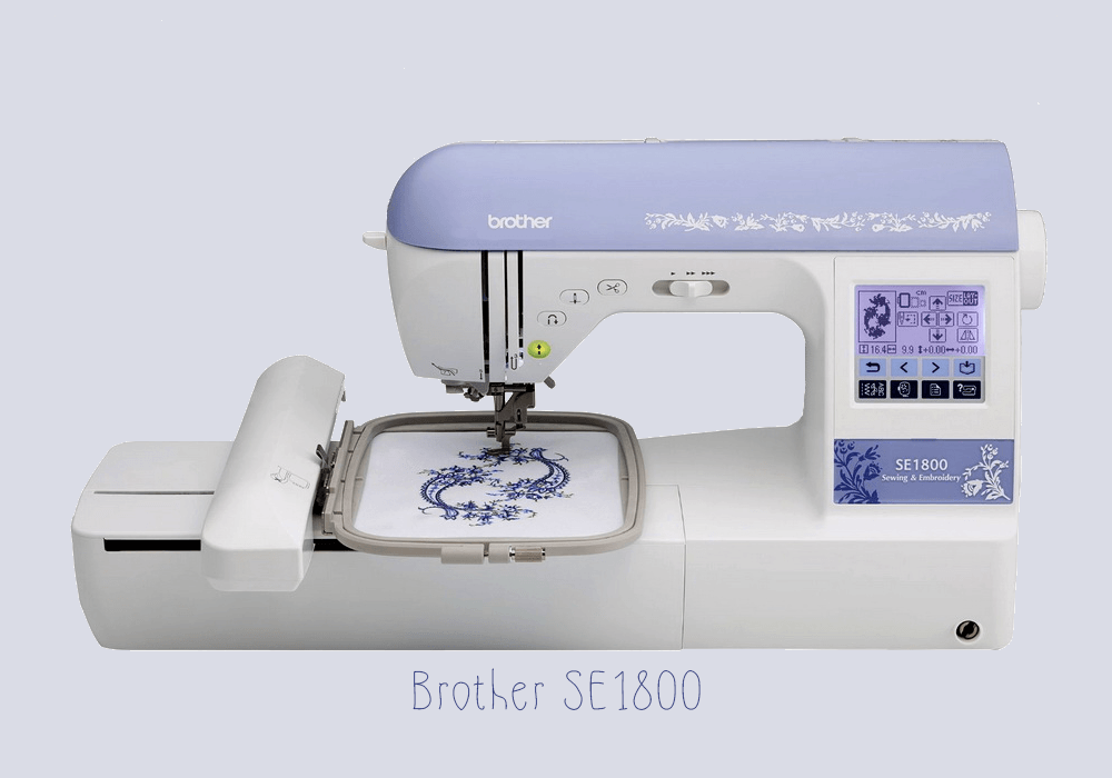 Brother SE40 Sewing And Embroidery Machine Carolina Forest Amazing Brother Sewing Embroidery Machine For Sale