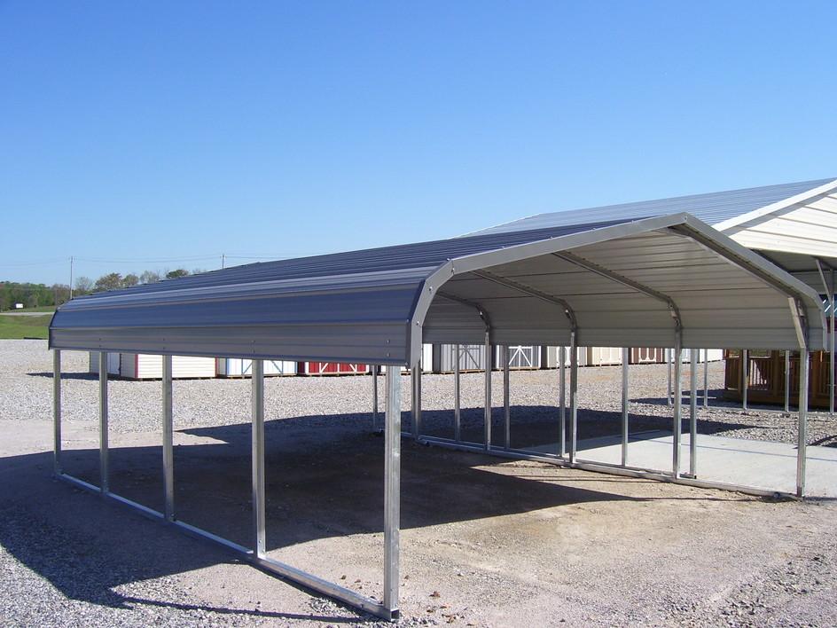 Carolina Carports Certified Amp Garages