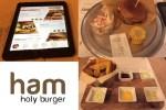 Ham Holy Burger - Febbraio 2016