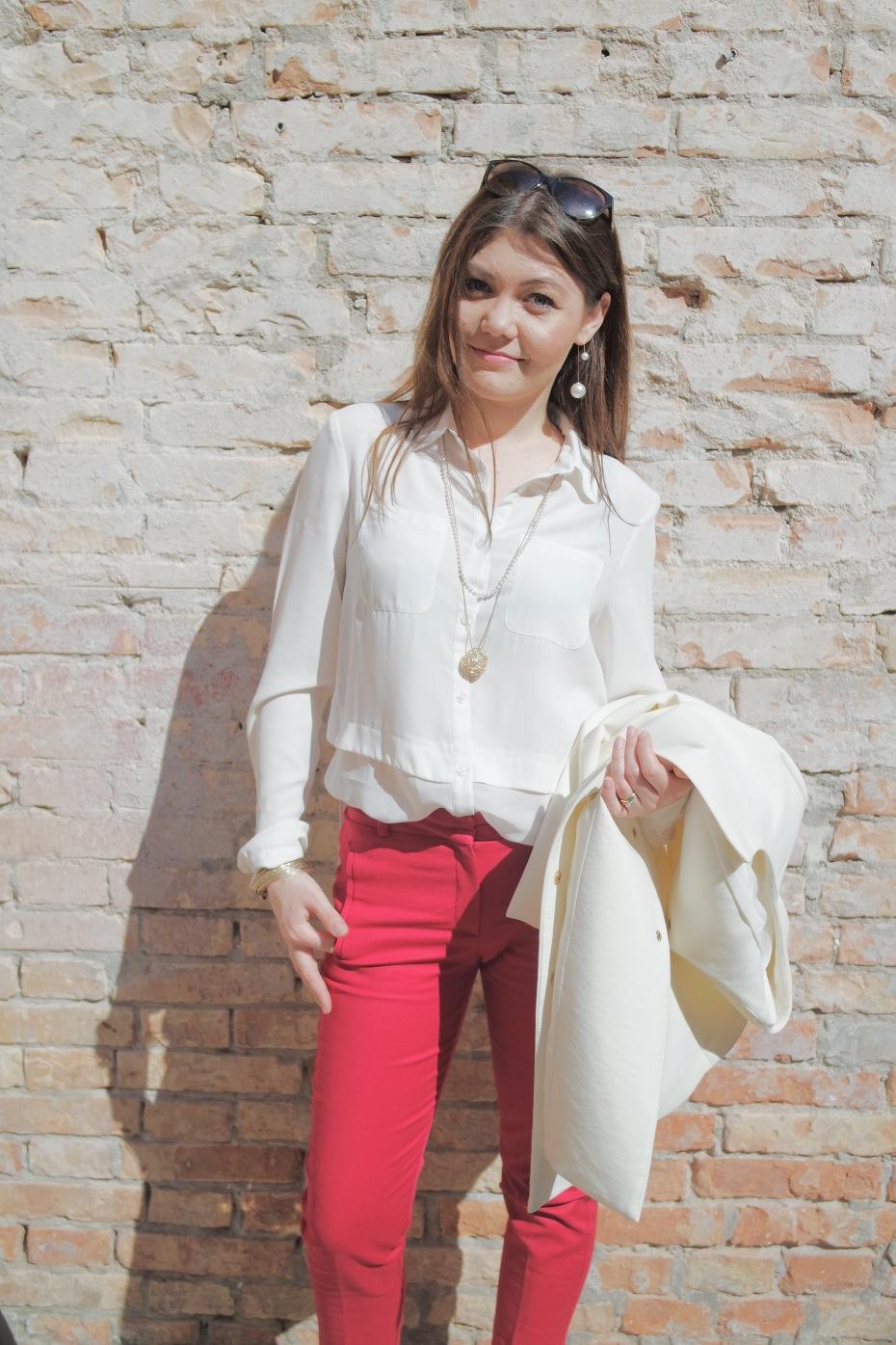 Outfit per una laurea chic! - Carolina Milani