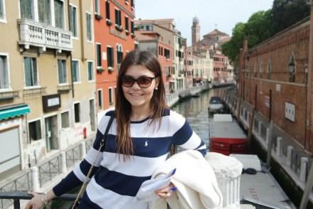Sgaiatour a Venezia 2016