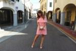 Vestitino rosa