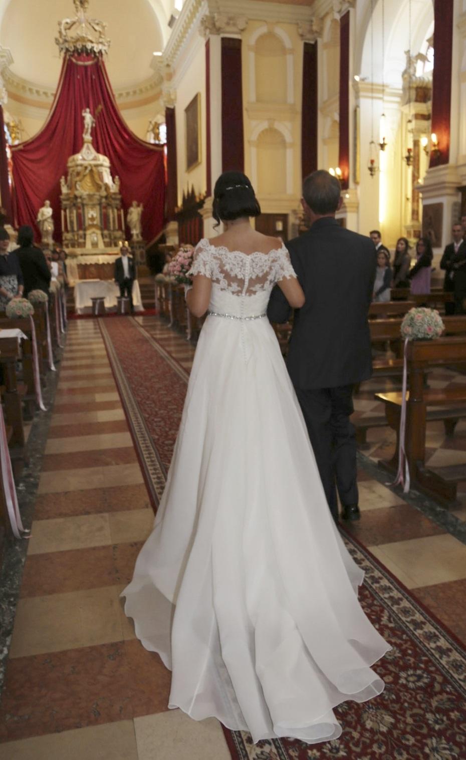 Sos abito da sposa