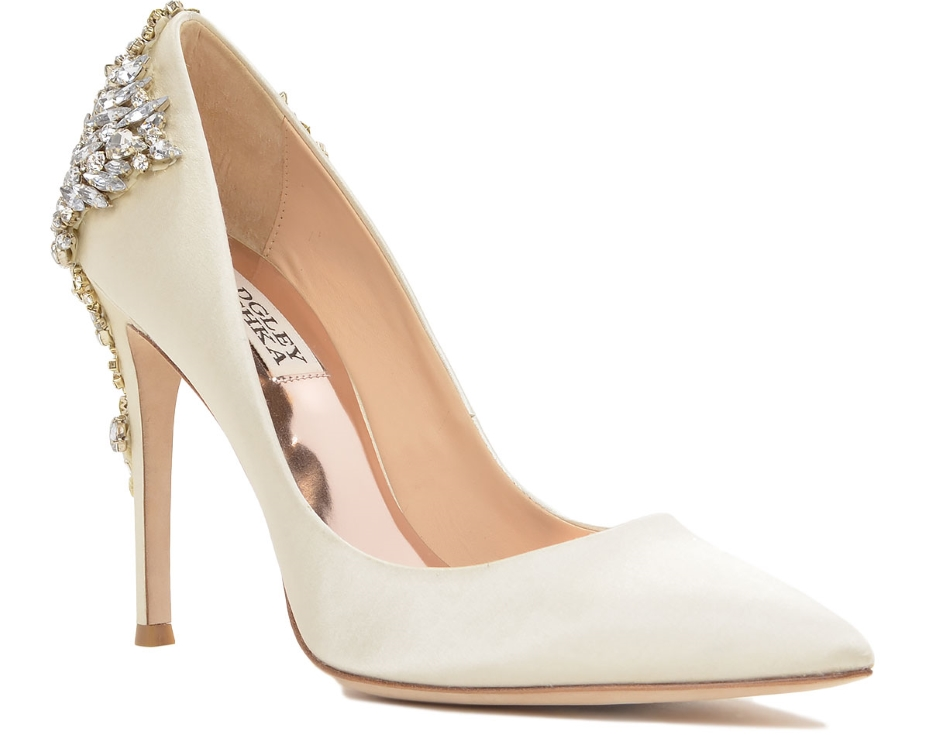 Chic shoes