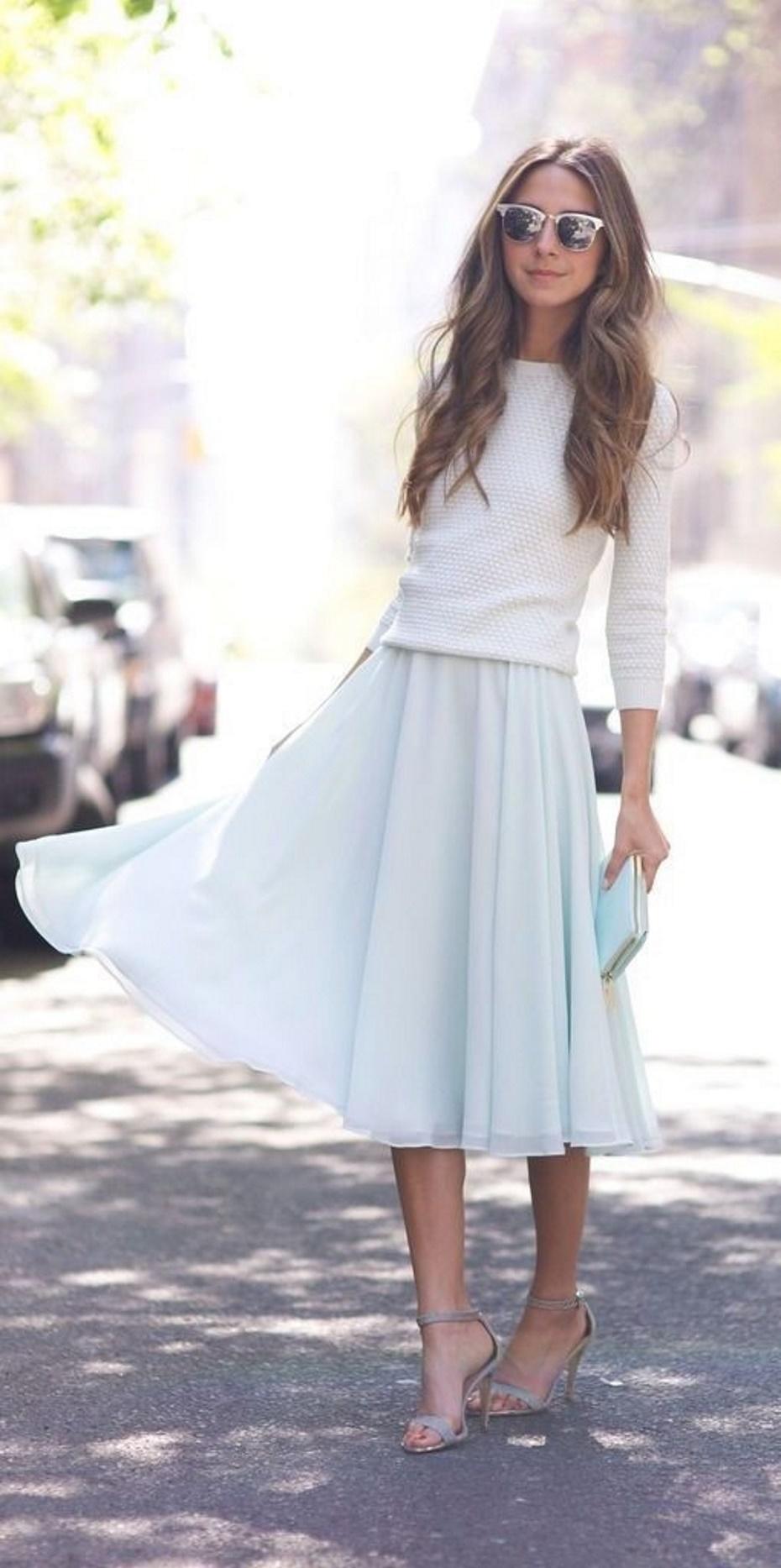 Outfit primo appuntamento