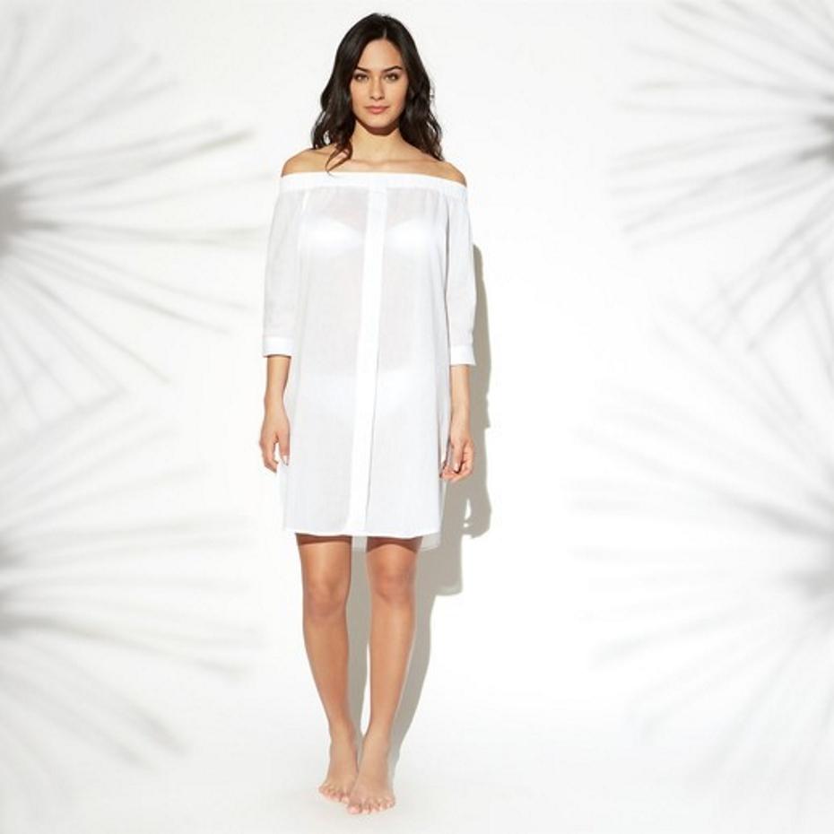new styles 65401 f086c Copricostume 2017: la moda mare da seguire! - Carolina Milani