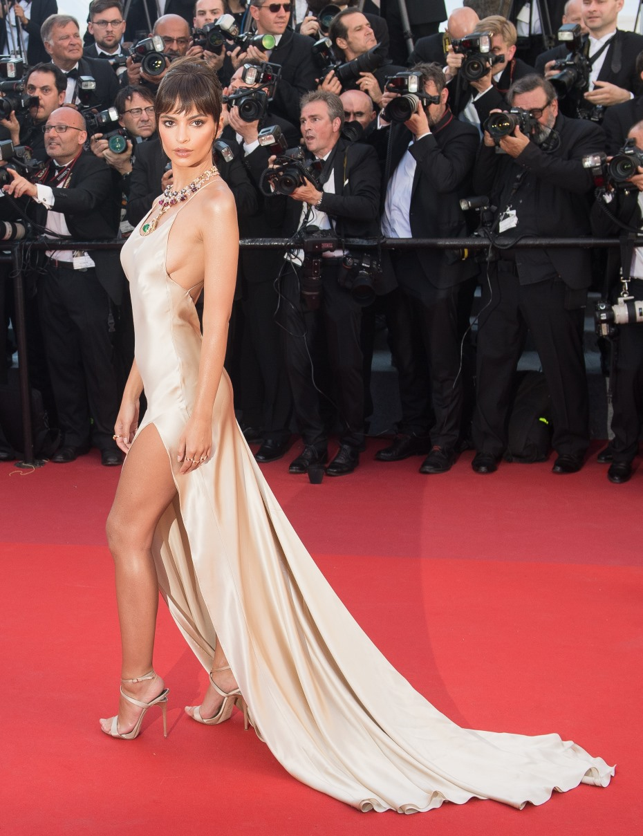 Look cannes 2017