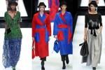 Colori di moda per l'inverno