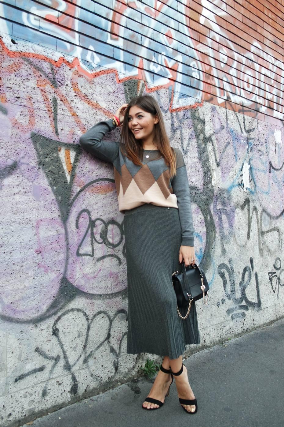 Carolina Milani fashion blogger