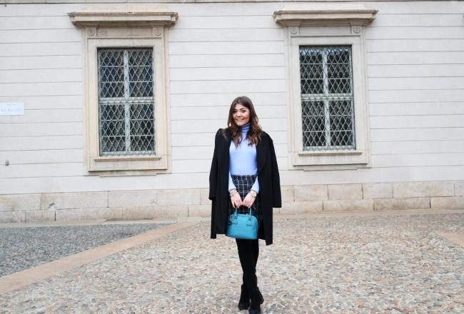 Look da fashion blogger