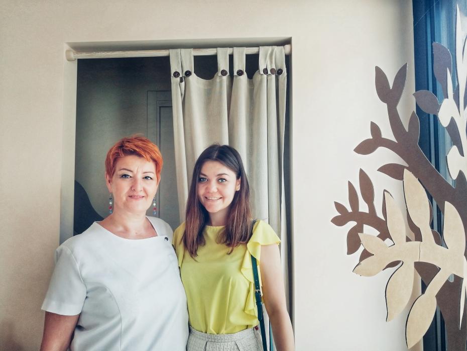 Gianna longo daily spa