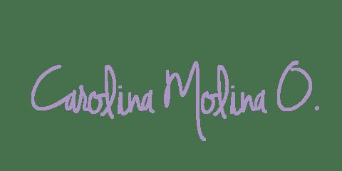 Carolina Molina O.