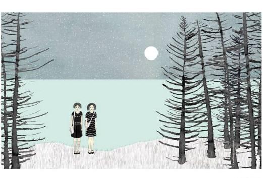 Luna boreal