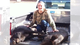 It's time to hunt high water hogs